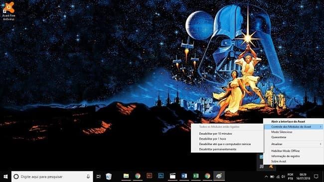 Como desativar o escudo em Meu Computador