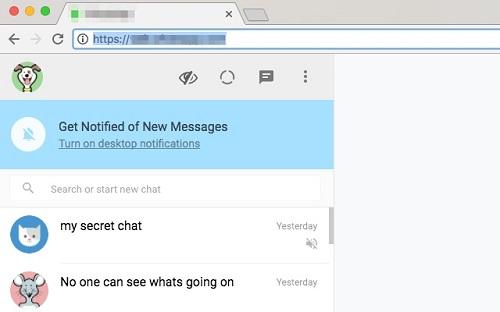 Whatsapp-WEB-Incognito