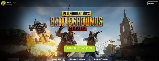 BlueStacks Como Instalar Instagram no Pc