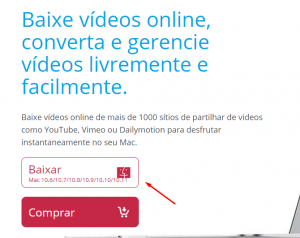 programa baixar video youtube