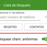 bloquear celular samsung