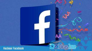 como raquear o facebook