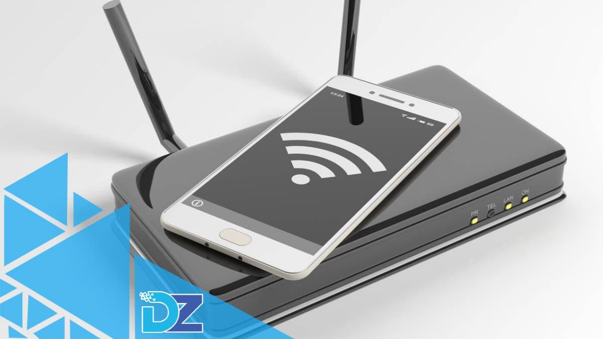 MUDAR a senha WIFI Pelo celular sem instalar aplicativos