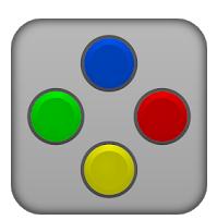 Ícone do aplicativo na loja de apps do Google