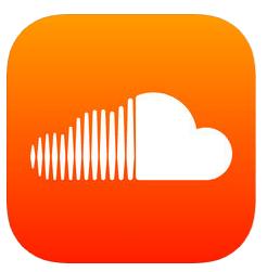 Ícone do aplicativo na loja de apps do iOS