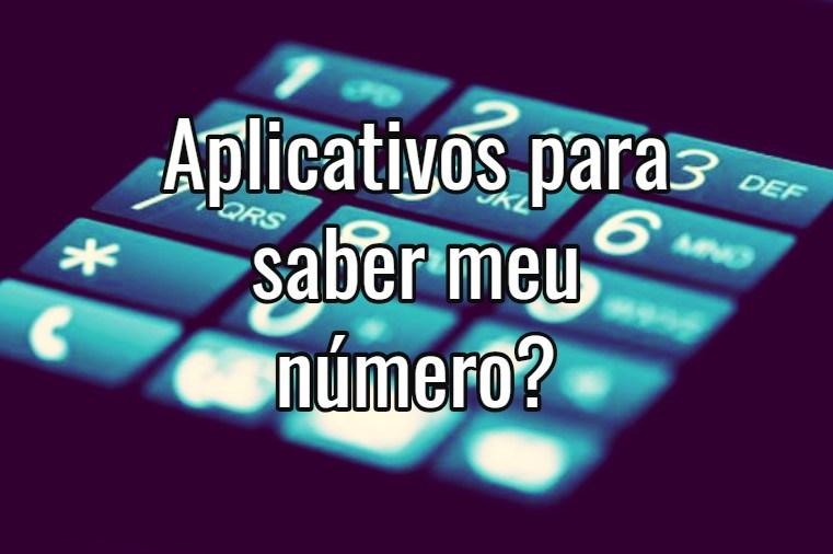 Como saber seu número de celular TIM, Claro, Vivo, Oi ou Nextel?