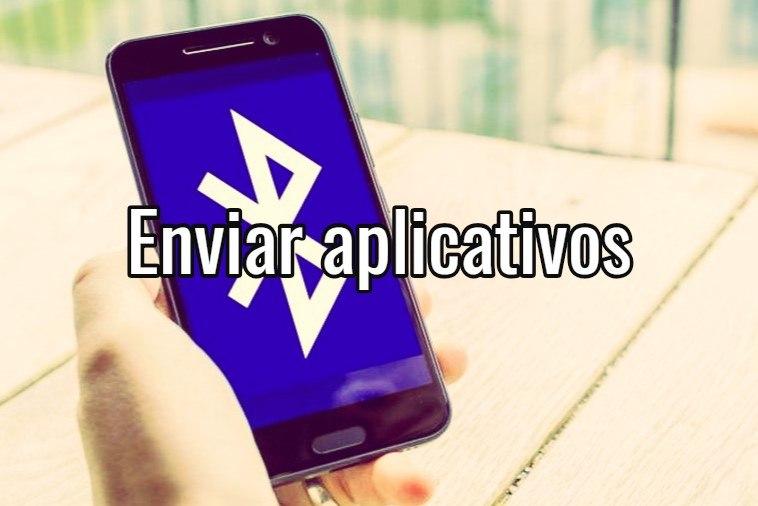 aplicativo para compartilhar aplicativos