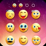 app Tela de Bloqueio Emoji para Android