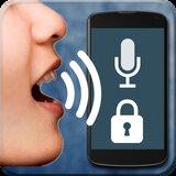 aplicativo Android Voice Screen Lock