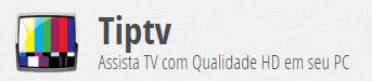 Imagem para assistir TV