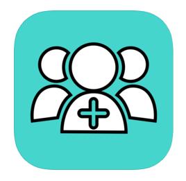 Ícone do app na loja