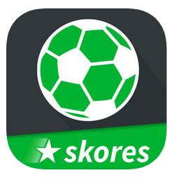 Tela do app na loja de aplicativos