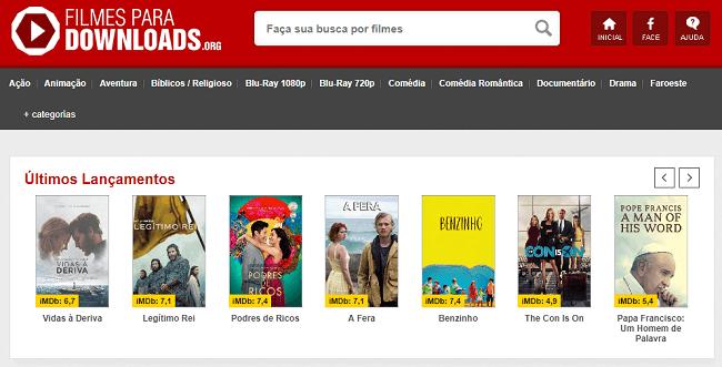 filmes para download gratis
