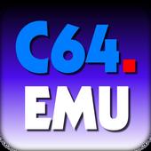 Emulador Android C64.emu