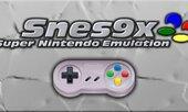 Emulador Super Nintendo Snes9x