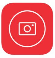 Ícone do aplicativo na loja de apps