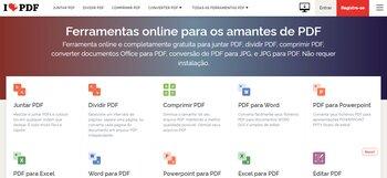 Site I Love PDF
