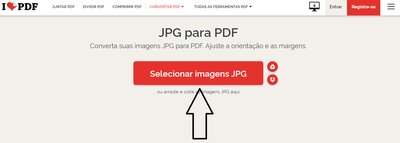 Selecione a imagem - I Love PDF