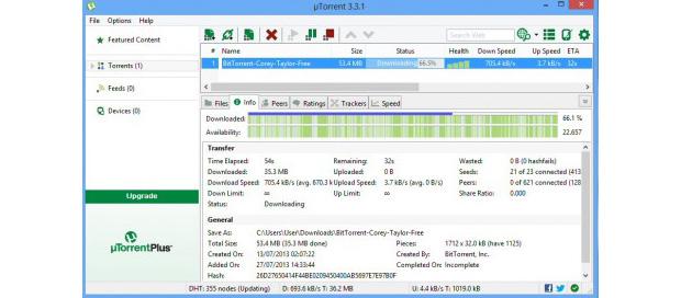 utorrent-programa