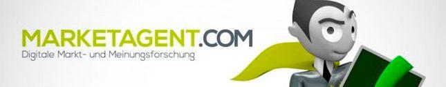 Imagem do Marketagent.com