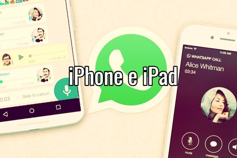 Como Recuperar Conversa do WhatsApp do iPhone