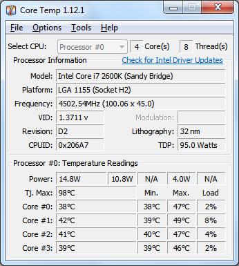 programa core temp