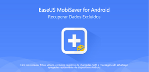 Programa EaseUS MobiSaver for Android