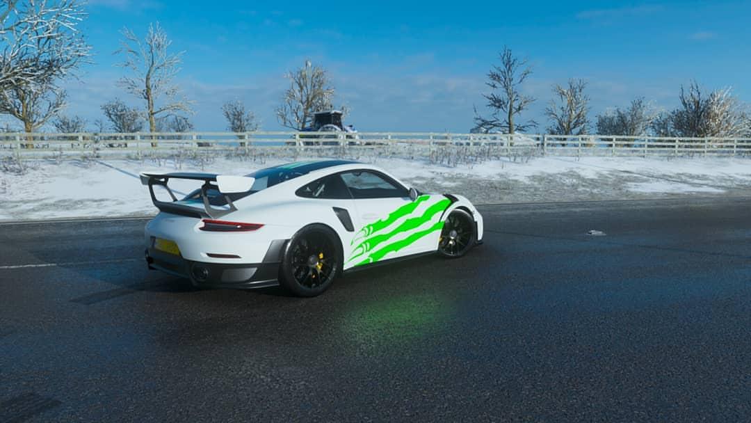 corrida nevasca