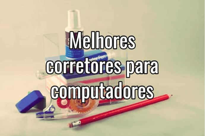 corretor de portugues