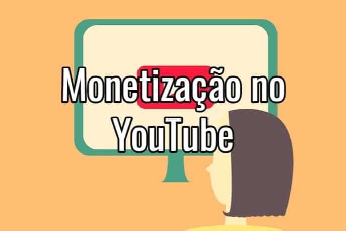como criar um canal no youtube e ganhar dinheiro
