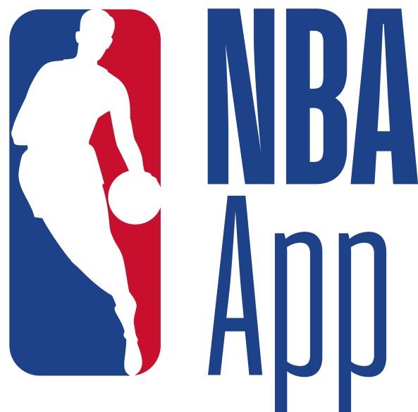 aplicativo NBA