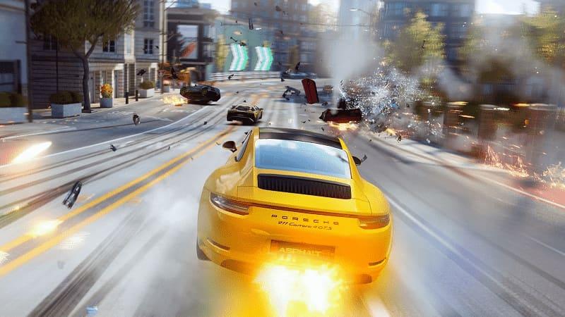 Confira os melhores jogos de corrida grátis para PC