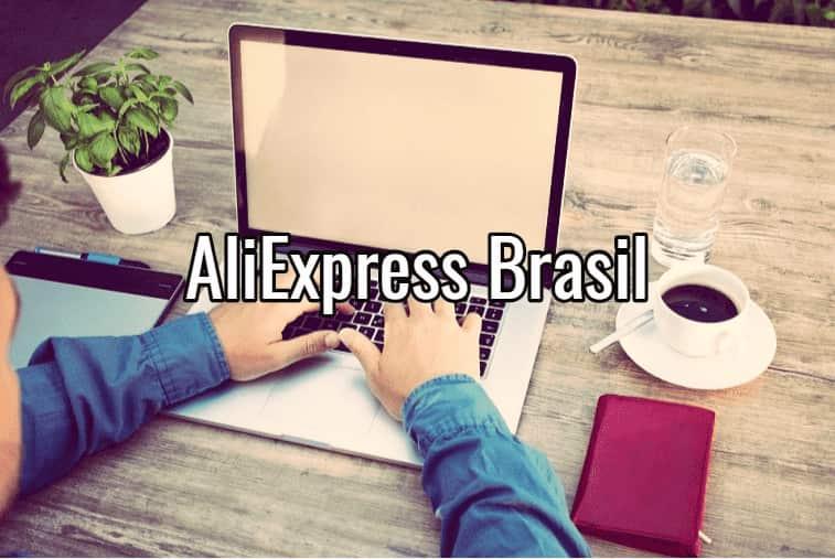 site aliexpress brasil