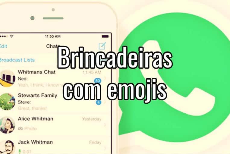 Melhores Brincadeiras para Mandar no WhatsApp (pvt ou grupos)