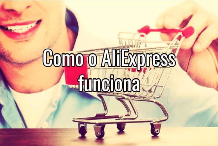 Saiba como comprar no Aliexpress Brasil Passo a Passo