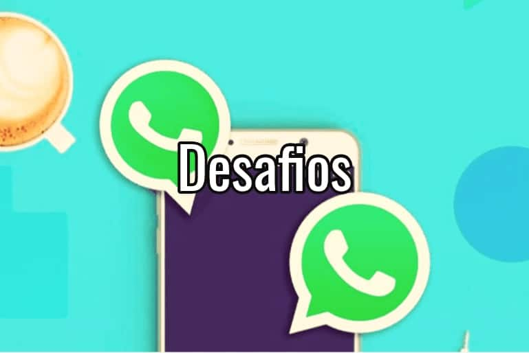 Emojis - Brincadeiras de Desafios do Whatsapp Emojis