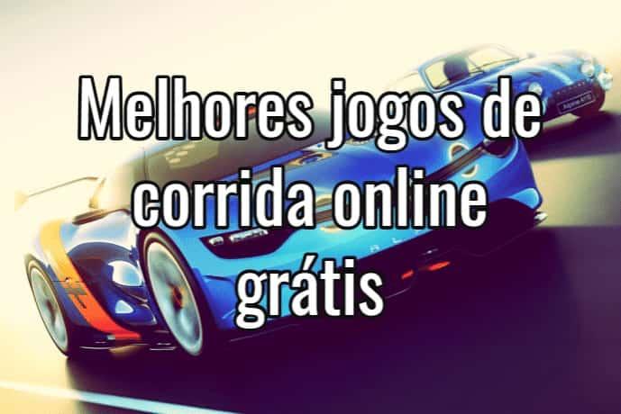 jogos de carro online gratis
