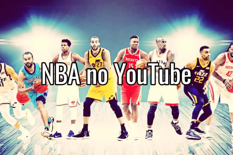 Como assistir NBA ao Vivo online - YouTube