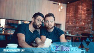 Encontros Relacionamento Gay
