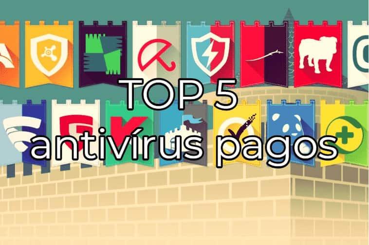 Os melhores antivírus pagos