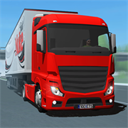 transporte carga simulador