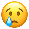 carinha chorando