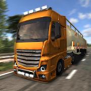 jogo caminhão ios android