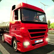 simulador caminhão europa