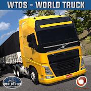 simulação truck