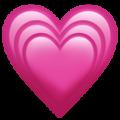 coração crescendo wpp