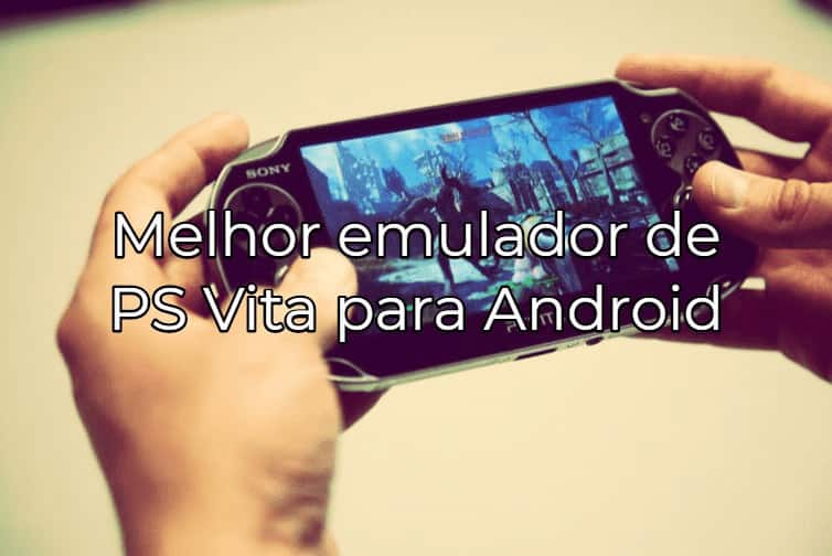 aplicativo ps vita android