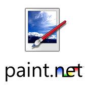 Editor de fotos Paint.NET