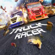 corrida caminhão