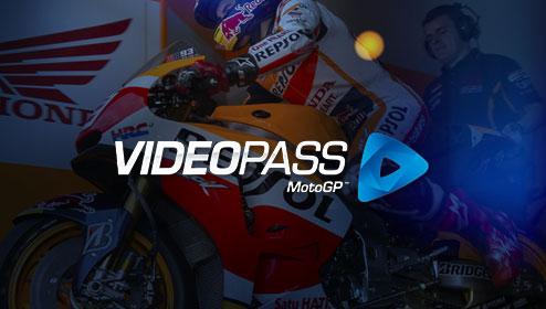 motogp oficial transmissão